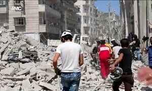Cessar-fogo na Síria favorece ajuda humanitária mas ainda há violência
