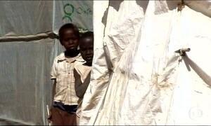 Anistia Internacional acusa o governo do Sudão de usar armas químicas contra civis