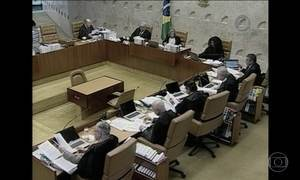 STF suspende julgamento de fornecimento de medicamentos