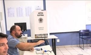 Porto Alegre, Florianópolis e Curitiba terão segundo turno