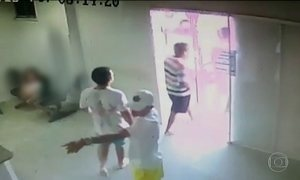 Delegacias de Fortaleza têm três fugas de presos só esta semana