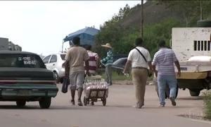 Roraima pretende criar gabinete para lidar com venezuelanos que cruzam a fronteira