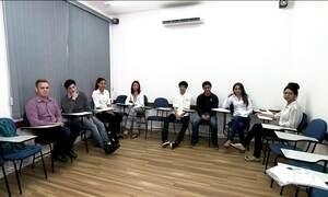Crise obriga jovens a entrar mais cedo no mercado de trabalho