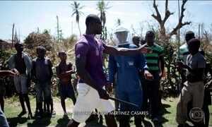 Haiti é o país que mais sofreu com catástrofes naturais