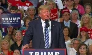 Trump diz que é 'vítima de conspiração' ao ser alvo de relatos de assédio