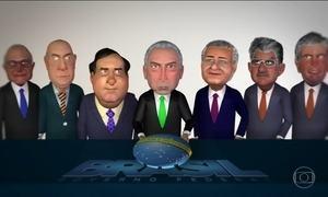 Temer traça novos planos para governar o Brasil
