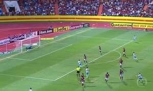 Confira os gols da Série B do do Brasileiro
