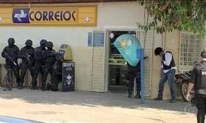 MPF quer mais segurança em agências dos Correios com serviços bancários