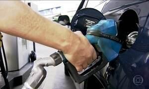 Postos de SP não têm margem para reduzir preço da gasolina e do diesel
