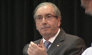 Prisão de Eduardo Cunha preocupa adversários e até aliados