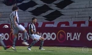 Coritiba empata na Sul-Americana e Botafogo vence no Brasileirão