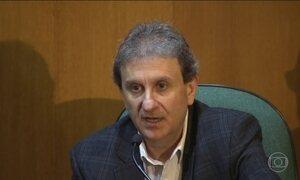 Sérgio Moro autoriza que o doleiro Alberto Youssef deixe a cadeia
