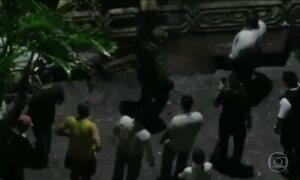 Travesti de 16 anos é espancado por vários homens em Belém