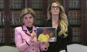 Donald Trump é acusado de assédio por atriz pornô