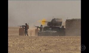 Batalha para recuperar cidade de Mossul entra na segunda semana