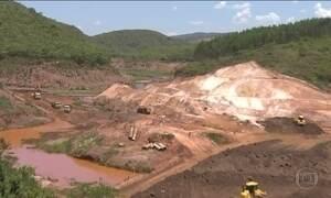 Samarco cumpriu só 5% das ações para recuperar bacia do Rio Doce, diz Ibama