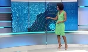 Quarta-feira (26) será de mais chuva no Sul e Sudeste do país