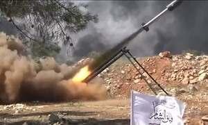 Grupos rebeldes começam ofensiva para acabar com o cerco a Aleppo