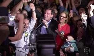Marcelo Crivella é eleito prefeito do Rio de Janeiro