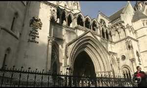 Justiça britânica diz que governo tem que pedir aprovação para UE
