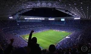 Atlético Mineiro e Grêmio vão fazer final inédita da Copa do Brasil