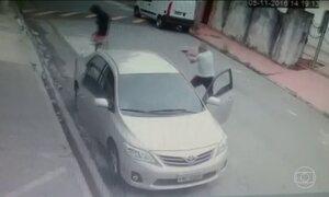 Polícia investiga morte de três pessoas por policial militar em SP
