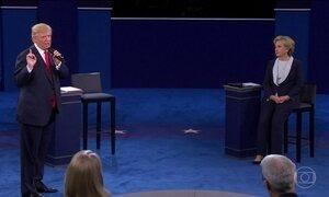 Campanha presidencial americana é marcada por declarações polêmicas