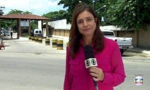 Sérgio Cabral deve ser levado para Complexo Penitenciário de Bangu
