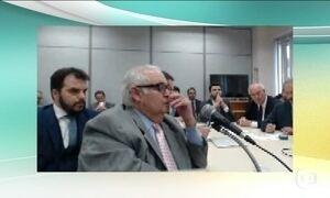 Cerveró vai prestar depoimentos em processos diferentes da Lava Jato