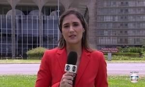 Presidente Michel Temer comenta morte de Fidel Castro
