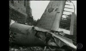 História registra vários acidentes aéreos com equipes esportivas