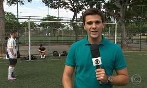 Três jornalistas da TV Globo estavam no avião que caiu na Colômbia