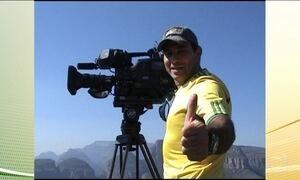 Tragédia na Colômbia também provoca a morte de profissionais do jornalismo