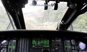 Peritos britânicos vão ajudar a apurar acidente com avião da Chapecoense