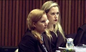 Julgamento de Elize Matsunaga entra no terceiro dia, em São Paulo