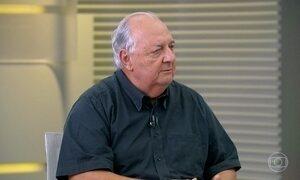 Especialista analisa erros que aconteceram durante voo da LaMia