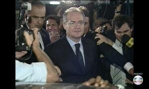 STF decide que Renan Calheiros deve ser julgado por desvio de dinheiro