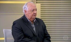 Especialista analisa novas informações sobre queda de avião da LaMia