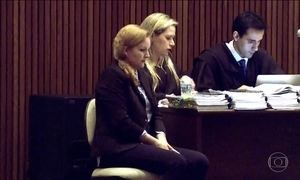 Julgamento de Elize Matsunaga chega ao 5ª dia