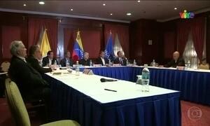 Diálogo entre oposição e governo da Venezuela pode ir por água abaixo