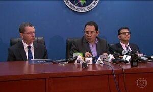 Promotores do Brasil acompanham investigação do voo da Chapecoense