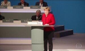 Alemanha anuncia programa para ajudar a repatriar imigrantes