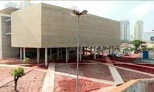 PF investiga desvio de R$ 8 milhões na construção de um museu no ABC Paulista