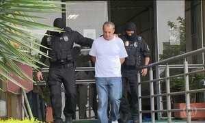 Ex-governador Sérgio Cabral é indiciado na operação Lava Jato