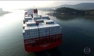 Brasil é alvo de número recorde de barreiras no comércio internacional