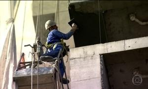Construção civil perde mais de 1 milhão de empregos nos últimos 3 anos