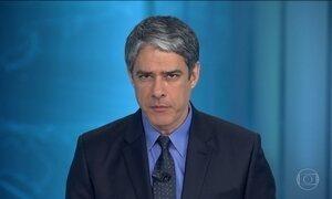 Em carta ao governo grego, Temer lamenta morte de embaixador
