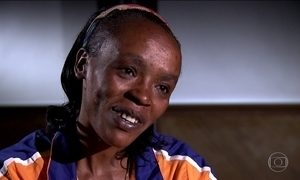 Campeã olímpica no Rio quer ganhar São Silvestre pela primeira vez