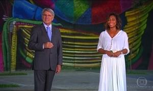 Globo exibe a Retrospectiva 2016 nesta sexta (30)