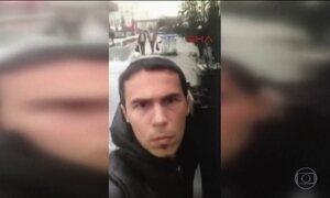 Turquia diz ter identificado terrorista do réveillon, mas não divulga nome